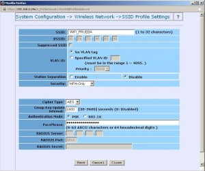 Figura13.Configuracion AP Wi-Fi 2