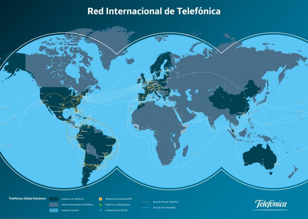 Figura11. Telefonica mapa
